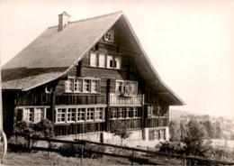 Haus In Heiden (a) - AR Appenzell Ausserrhoden