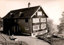 Haus In Heiden (b) - AR Appenzell Ausserrhoden