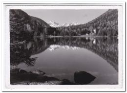 Champex, Le Lac Et Les Dents-du-Midi - VS Valais