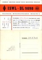 Germany - 10 QSL Cards, Radio Amateur - Radio Amateur