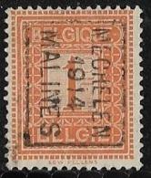 Malines Mechelen 1914 Nr. 2302Bzz - Voorafgestempeld