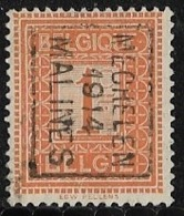 Malines Mechelen 1914 Nr. 2302Bzz - Precancels