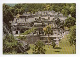 Guatemala: Acropolis Central, Tikal (19-1728) - Guatemala