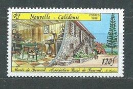 NOUVELLE-CALEDONIE N° 558 ** TB - Nuevos