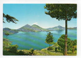 Guatemala: Lago Atitlan, Lake Atitlan, Lac (19-1729) - Guatemala