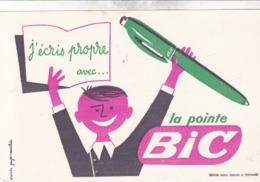 J ECRIS PROPRE / POINTE BIC / GARCON - Papeterie
