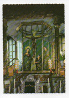 Guatemala: Milagroso Cristo De Esquipulas, The Wonder Working Christus Of Esquipulas, Sanctuaire Du Christ Noir (19-1730 - Guatemala