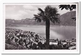 Locarno, Panorama - TI Ticino
