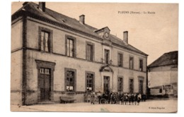 Pleurs 51 Marne La Mairie - Andere Gemeenten