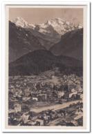 Interlaken, Mönch U. Jungfrau - BE Berne