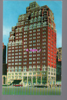 REF 422 : CPSM Etats Unis Hotel New Weston New York - New York City