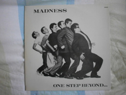MADNESS - One Step Beyond - LP - SKA - Other