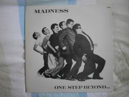 MADNESS - One Step Beyond - LP - SKA - Vinyl-Schallplatten