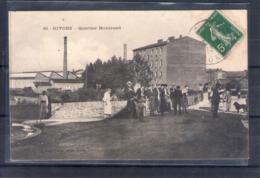 69. Givors. Quartier Montrond - Givors