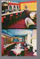 REF 422 : CPSM Etats Unis New York Golden Horn Restaurant - Manhattan