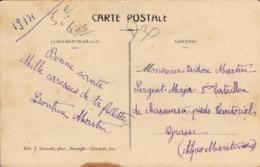 Gard, Quissac, La Gare        (etat Voir Photos) - Quissac