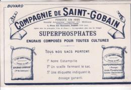 SAINT GOBAIN / SUPERPHOSPHATES / TBE - Agriculture