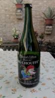 BRASSERIE D'ACHOUFFE Biere Bier Beer Birra Big Chouffe Collector's Edition 2017bouteille Vide 1,5 L - Bier