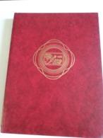 LOT N° E 724 FRANCE Un Classeur Obl. Moderne Et Semi Moderne Dont Surtaxe Renoir . - Collections (en Albums)
