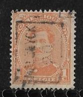 Maeseyck 1920 Nr. 2509A - Precancels