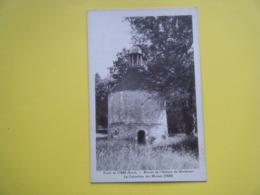 LISORS. Les Ruines De L'Abbaye De Mortemer. Le Colombier Des Moines. - Francia