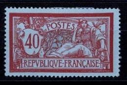 France Merson 1900 - YT N°119 - Neuf Avec Charnière - 1900-27 Merson