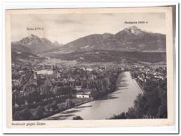 Innsbruck Gegen Süden - Innsbruck
