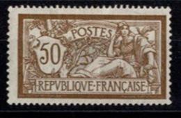 France Merson 1900 - YT N°120 - Neuf Avec Charnière - 1900-27 Merson
