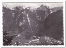 Maurach Am Achensee Mit Rofanseilbahn - Andere