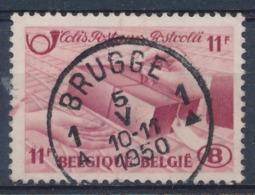 """TR 302 - """"BRUGGE 1"""" Litt. A▲  - (ref. 28.820) - Spoorwegen"""