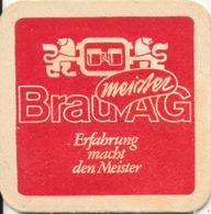 Sous-bock Brauag Bi-face TBE - Sous-bocks