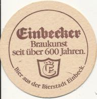 Sous-bock Einbecker Bi-face TBE - Sous-bocks
