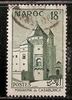 MAROC     OBLITERE - Maroc (1956-...)