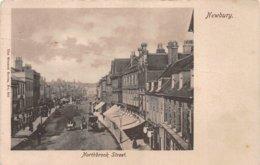 Northbrook Street - Newbury - Andere