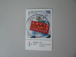 BRD  3491    O - [7] Federal Republic
