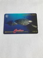 Cayman Islands -  47CCIC - Cayman Islands