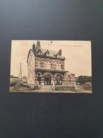Genval - Hotel De La Gare - Rixensart - Rixensart