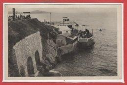 AFRIQUE - ALGERIE - BÔNE -- La Corniche Et Le Petit Mousse - Algérie