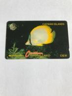 Cayman Islands -  5CCIB - Cayman Islands