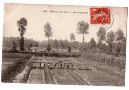 VIEIL-HESDIN LA CRESSONNIERE ANIMEE - France