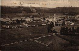 CPA CHAMPIER - Vue Générale (489296) - Autres Communes