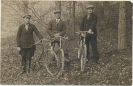 74-960 Bicycle - Cartoline