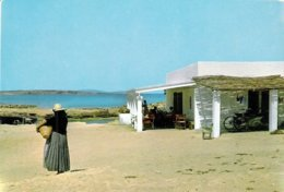 BALEARES FORMENTERA Plage De Calo Pension Rafalet - Formentera