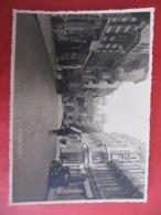 Photo Format : 17 X 12 Cm - NICE - EGLISE NOTRE DAME Au Fond - Années 30/40 - Monuments, édifices