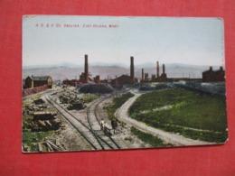 - Montana       A S & R Co. Smelter  East Helena Ref 3614 - Helena