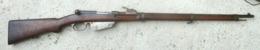 WW1/ Superbe Fusil STEYR MANNLICHER Mle Complet D2 Libre 1895 Monomatricule - 1914-18