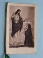 Katholiek PROPAGANDAWERK Der NATIONALE BASILIEK Brussel ( Beloften A/d H. Margareta-Maria ) Zie Foto's ! - Religion & Esotérisme