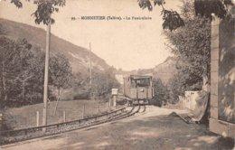 99 Le Funiculaire - Monnetier-Mornex Salève - Saint-Julien-en-Genevois