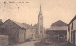 Champion Le Quartier De L'Eglise - Tenneville
