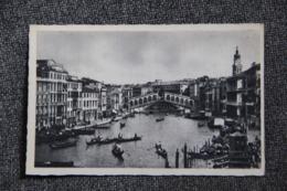 VENEZIA - Pont Di Rialto - Venezia (Venedig)